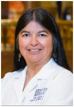 Senator Irene Aguilar MD
