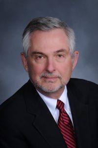 Glenn D. Steele