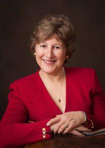 Patty Gabow