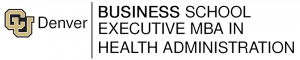 CU Denver Healthcare MBA